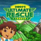 Go Diego Go Ultimate Rescue League oyunu