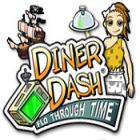 Diner Dash: Flo Through Time oyunu
