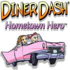 Diner Dash Hometown Hero oyunu