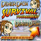 Diner Dash oyunu