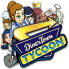DinerTown Tycoon oyunu