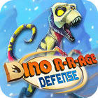 Dino Rage Defence oyunu