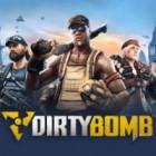 Dirty Bomb oyunu