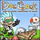 Doc Clock - The Toasted Sandwich of Time oyunu