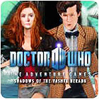 Doctor Who. Episode Four: Shadows Of The Vashta Nerada oyunu