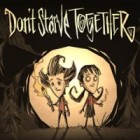 Don't Starve Together oyunu