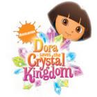 Dora Saves the Crystal Kingdom oyunu