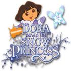 Dora Saves the Snow Princess oyunu