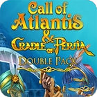 Call of Atlantis and Cradle of Persia Double Pack oyunu