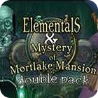 Elementals & Mystery of Mortlake Mansion Double Pack oyunu