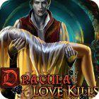 Dracula: Love Kills Collector's Edition oyunu