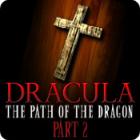 Dracula: The Path of the Dragon — Part 2 oyunu