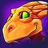 Dragons Never Cry oyunu