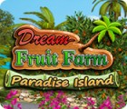 Dream Fruit Farm: Paradise Island oyunu