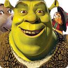 Dress Shrek 4 Party oyunu