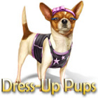 Dress-up Pups oyunu