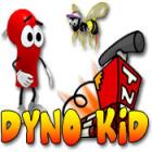 Dyno Kid oyunu