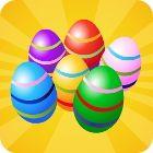 Easter Egg Matcher oyunu