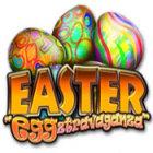 Easter Eggztravaganza oyunu