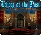 Echoes of the Past: The Castle of Shadows oyunu