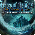 Echoes of the Past: The Citadels of Time Collector's Edition oyunu