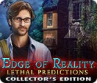 Edge of Reality: Lethal Predictions Collector's Edition oyunu