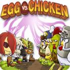Egg vs. Chicken oyunu