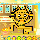 Egyptian Videopoker oyunu