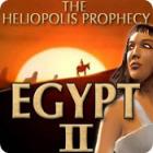 Egypt II: The Heliopolis Prophecy oyunu