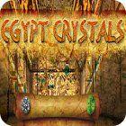 Egypt Crystals oyunu