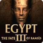 Egypt III: The Fate of Ramses oyunu