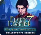 Elven Legend 7: The New Generation Collector's Edition oyunu