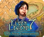 Elven Legend 7: The New Generation oyunu
