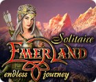 Emerland Solitaire: Endless Journey oyunu