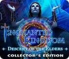 Enchanted Kingdom: Descent of the Elders Collector's Edition oyunu