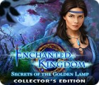 Enchanted Kingdom: The Secret of the Golden Lamp Collector's Edition oyunu