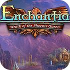 Enchantia: Wrath of the Phoenix Queen Collector's Edition oyunu