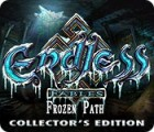 Endless Fables: Frozen Path Collector's Edition oyunu