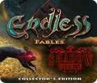 Endless Fables: Shadow Within Collector's Edition oyunu