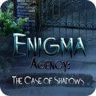 Enigma Agency: The Case of Shadows Collector's Edition oyunu
