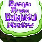 Escape From Delightful Meadow oyunu