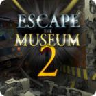 Escape the Museum 2 oyunu