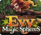 Evy: Magic Spheres oyunu