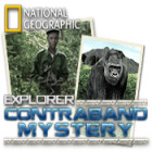 Explorer: Contraband Mystery oyunu