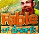 Fable of Dwarfs oyunu