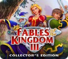 Fables of the Kingdom III Collector's Edition game