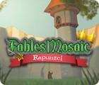 Fables Mosaic: Rapunzel oyunu