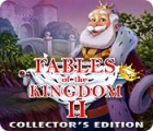 Fables of the Kingdom II Collector's Edition oyunu