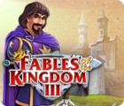 Fables of the Kingdom III oyunu