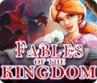Fables of the Kingdom oyunu